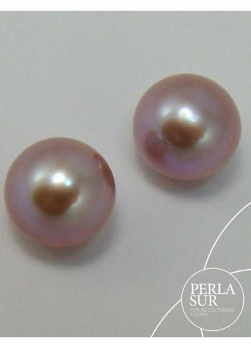 Perla esférica 4.5-5mm color natural